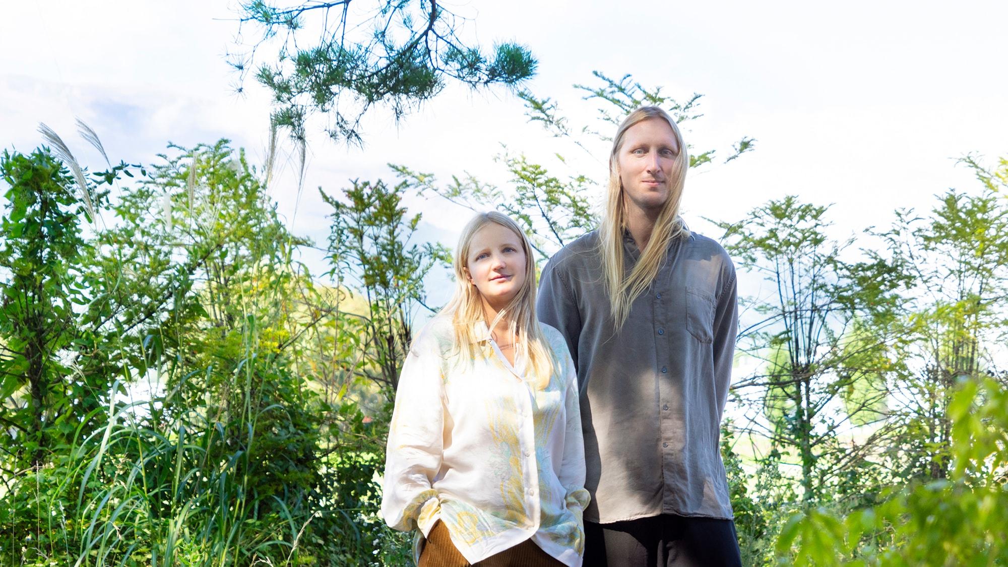 インカ&ニクラスインタヴュー「スウェーデン人写真ユニットが問いかける、現代人と自然の新しい関係性」 | インカ&ニクラス