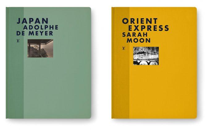 ルイ・ヴィトンから旅情あふれる写真集『ファッション・アイ』最新号2冊が発売