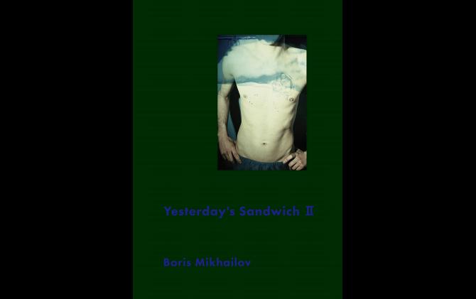 Yesterday's Sandwich II