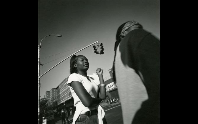 紐育2001年7月
