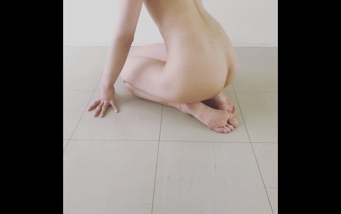 クロダミサト ヌード写真展