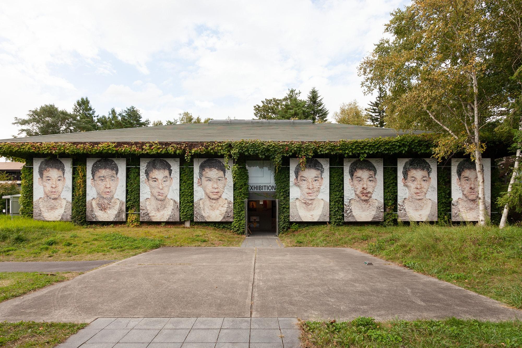 浅間国際フォトフェスティバルレポート「イメージの遊び方、その複数化」 | ネルホル