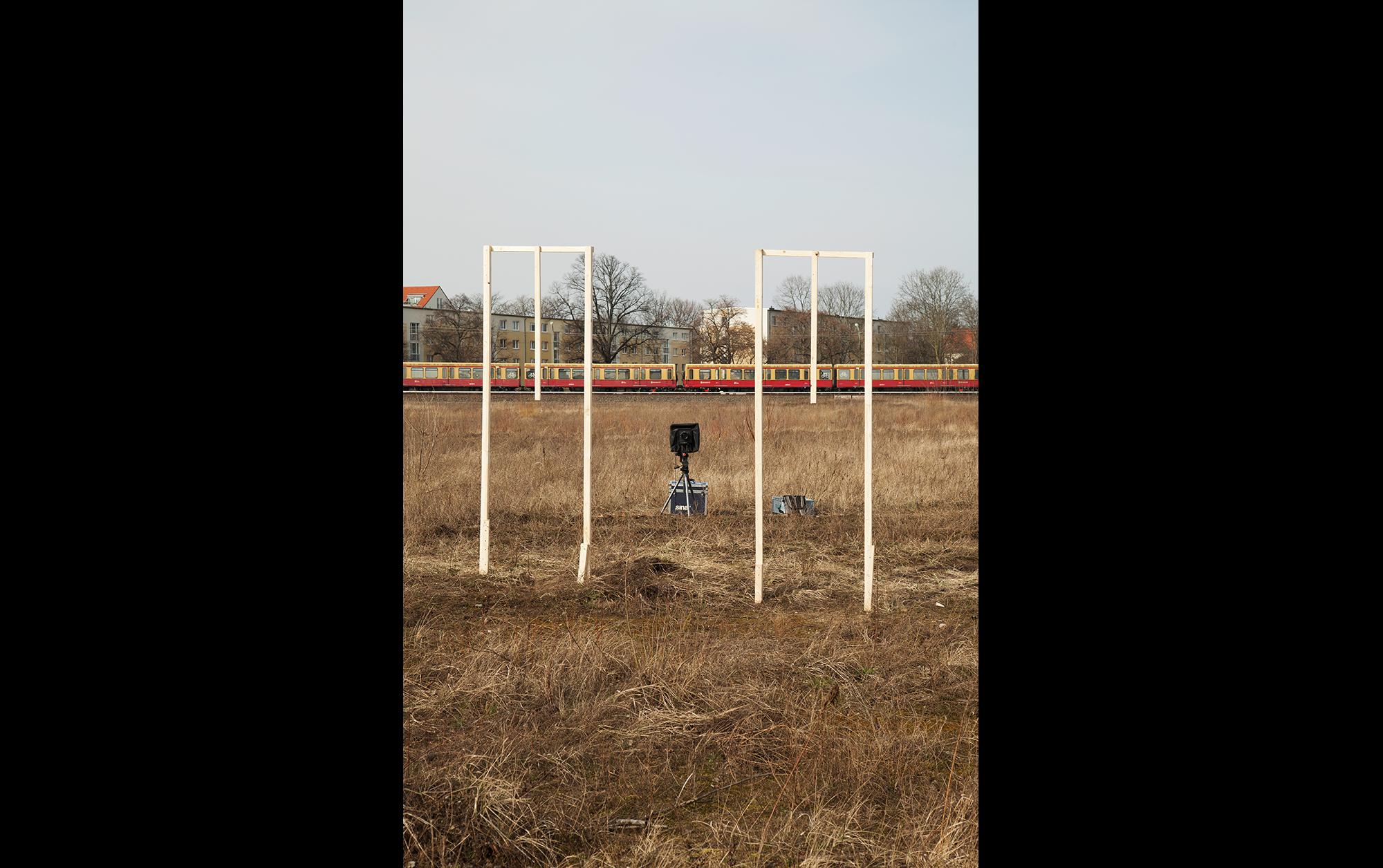 タイヨ・オノラト & ニコ・クレブス「ユーモラスな視点でとらえる都市へのオマージュ写真」 | タイヨ・オノラト & ニコ・クレブス