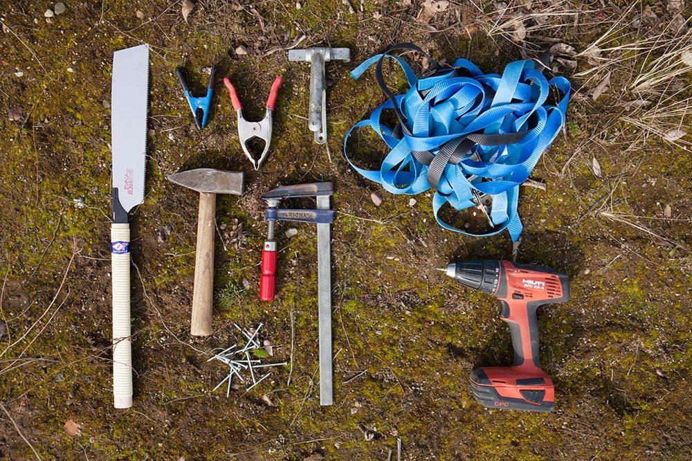 Taiyo & Nico's Tools