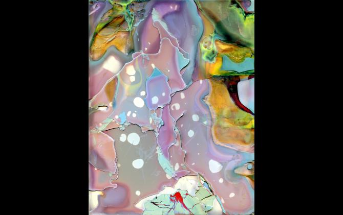アマナコレクション展 05 ― 横田大輔