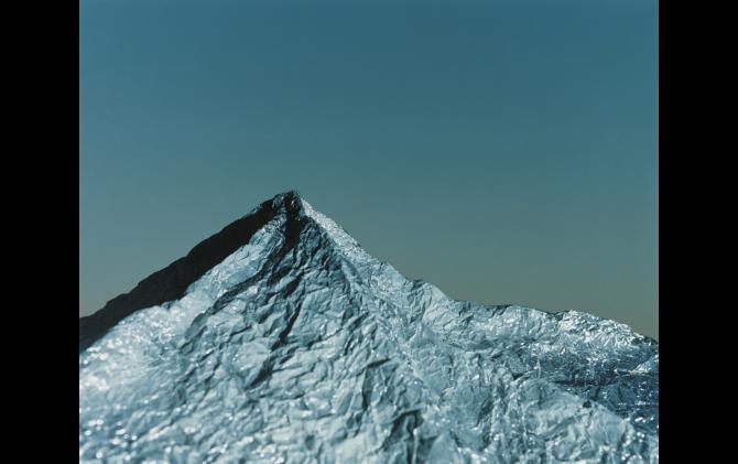 Primal Mountain