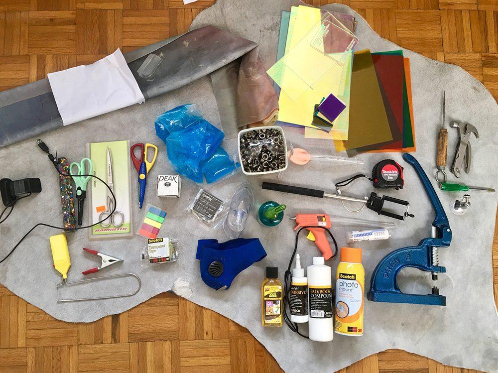 Anouk's Tools