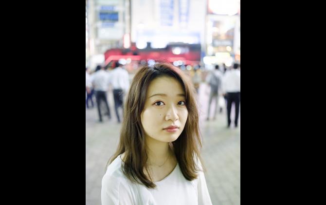 © 鴫原薫