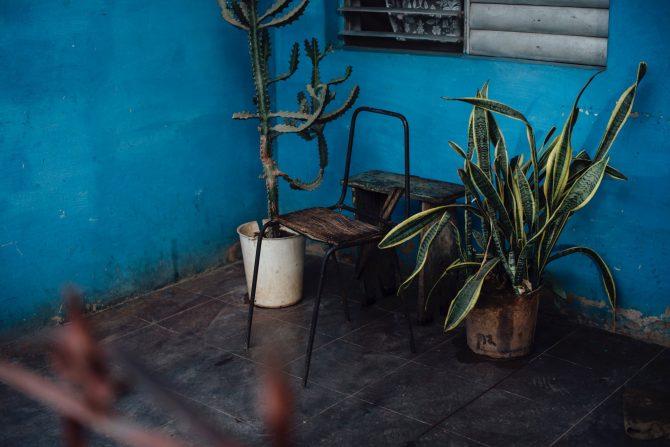 Quiet Cuba