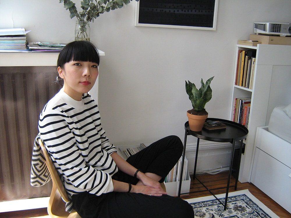 イナ・ジャン|Ina Jang
