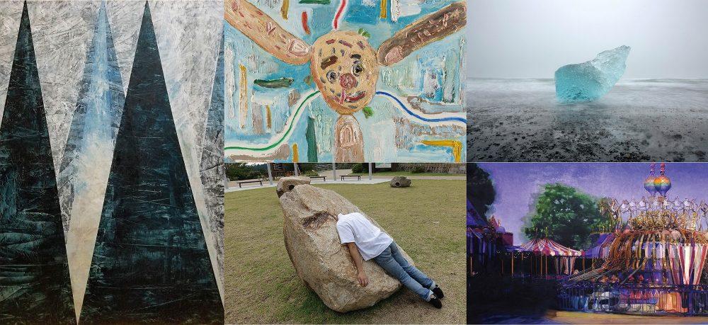 ARTISTS'FAIR KYOTO