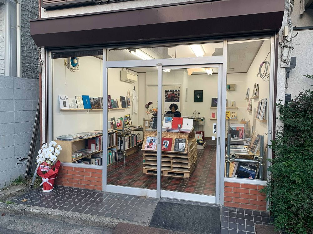 flotsam booksのオフラインショップオープン