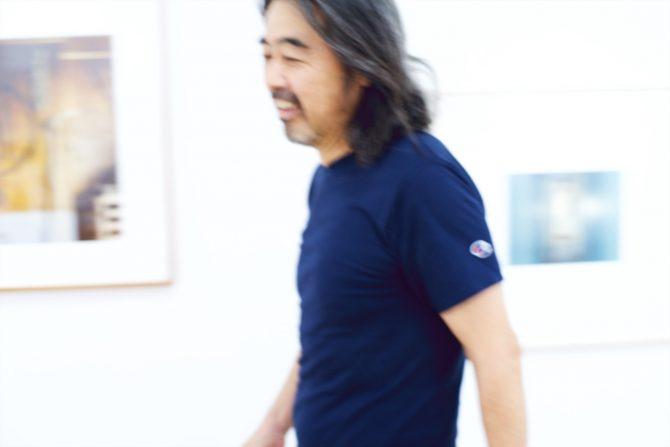 髙橋恭司インタヴュー「世界の終わりを続ける、物語が切断された写真」