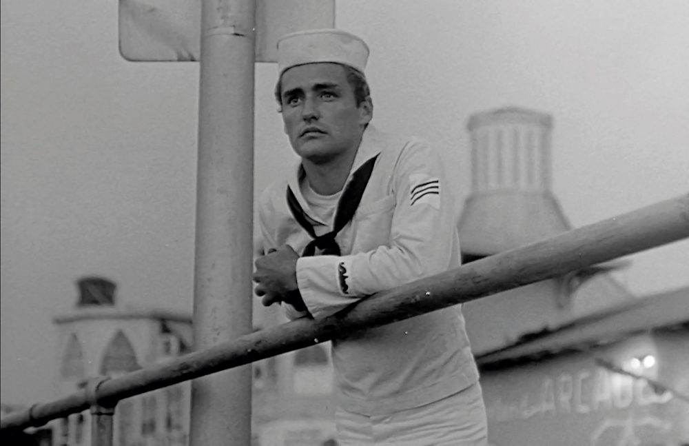 Night Tide (Curtis Harrington, 1961)