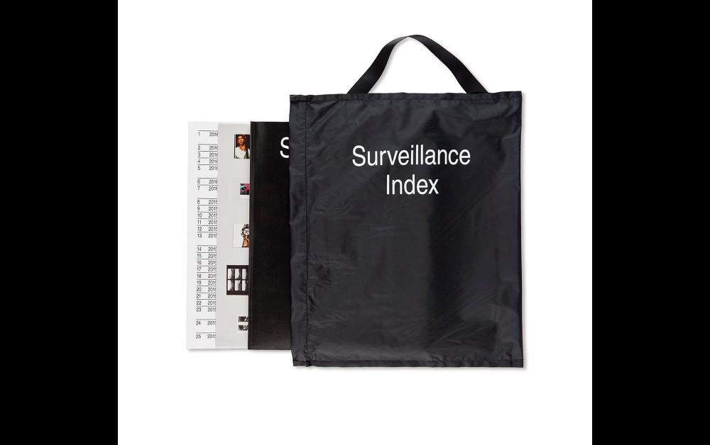 Surveillance Index Edition One