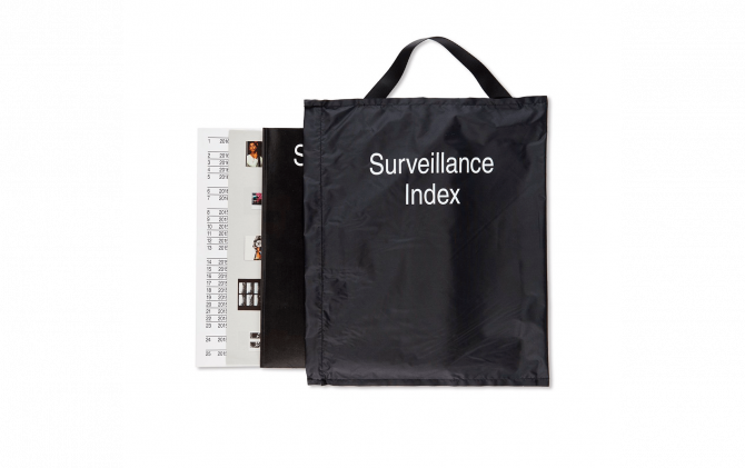Surveillance Index Edition One