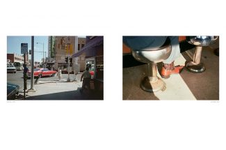 「Transparencies: Small Camera Works 1971-1979」