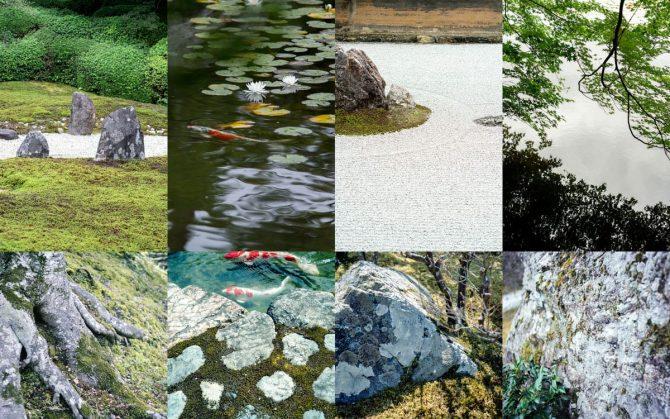 西川善康写真展「garden」