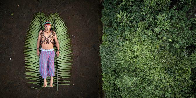 © Pablo Albarenga, courtesy of Sony World Photography Awards 2020