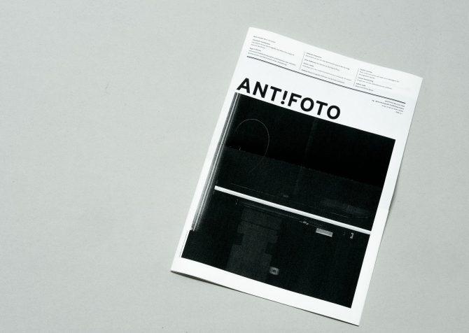 ANT!FOTO Magazine