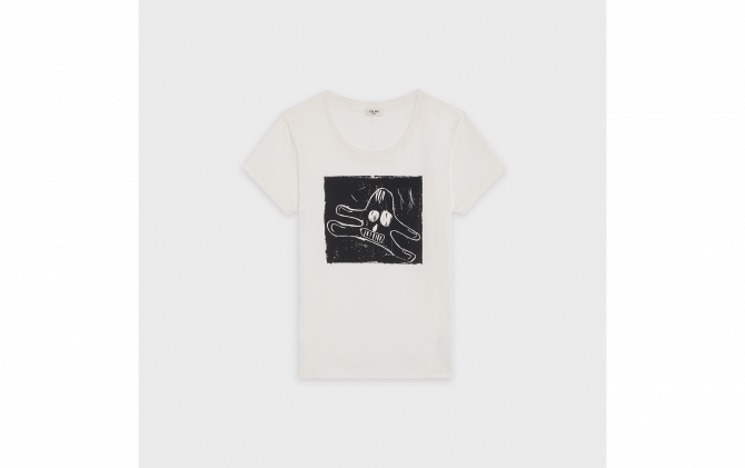 Tシャツ ¥54,000(税抜)