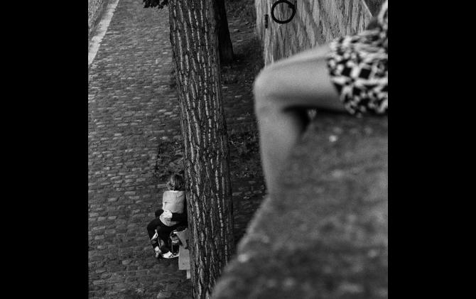 立木義浩写真展 「afternoon in paris / 昼下がりのパリ」