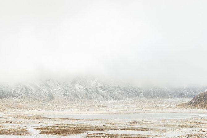 「Hidden Landscapes」シリーズより、2014年、インクジェットプリント、©︎ Mikio Hasui