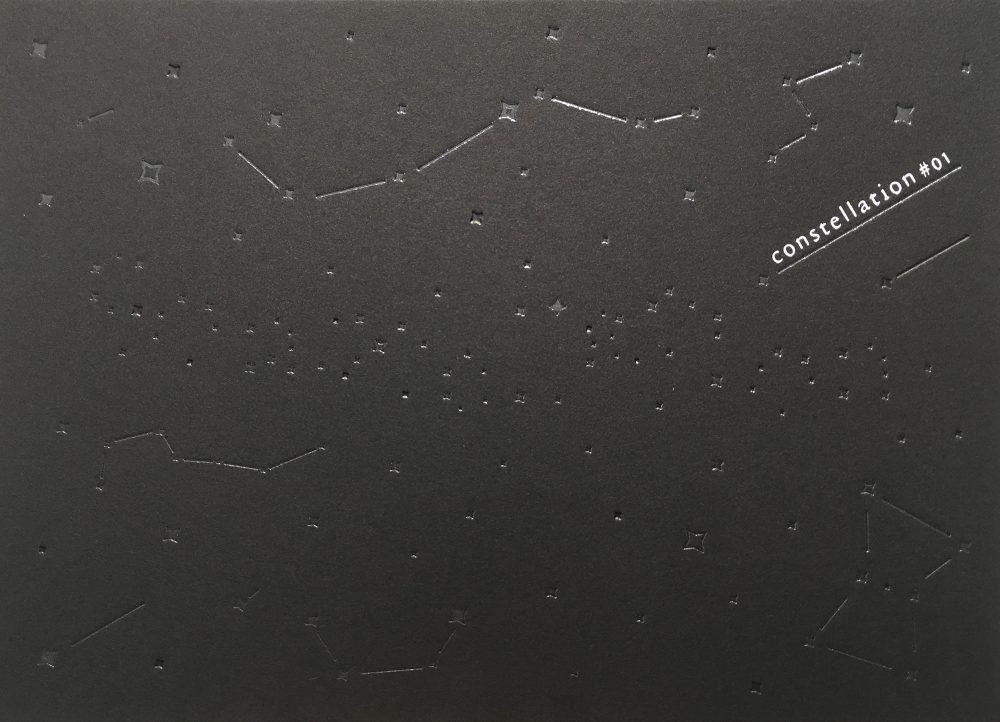 constellation #01