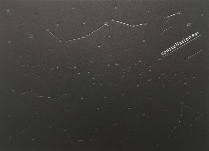 constellation #01