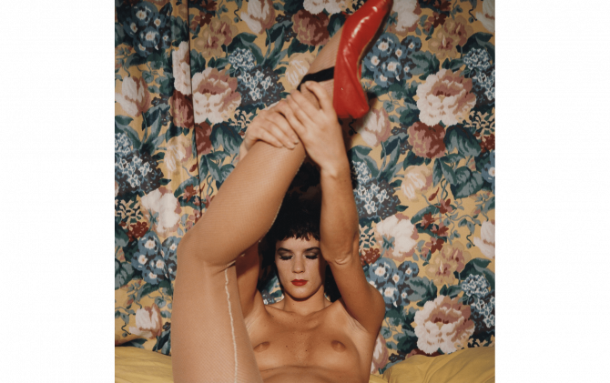 Chambre Close © Bettina Rheims