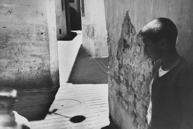 Henri Cartier-Bresson SPAIN. Andalucia. Seville 1933