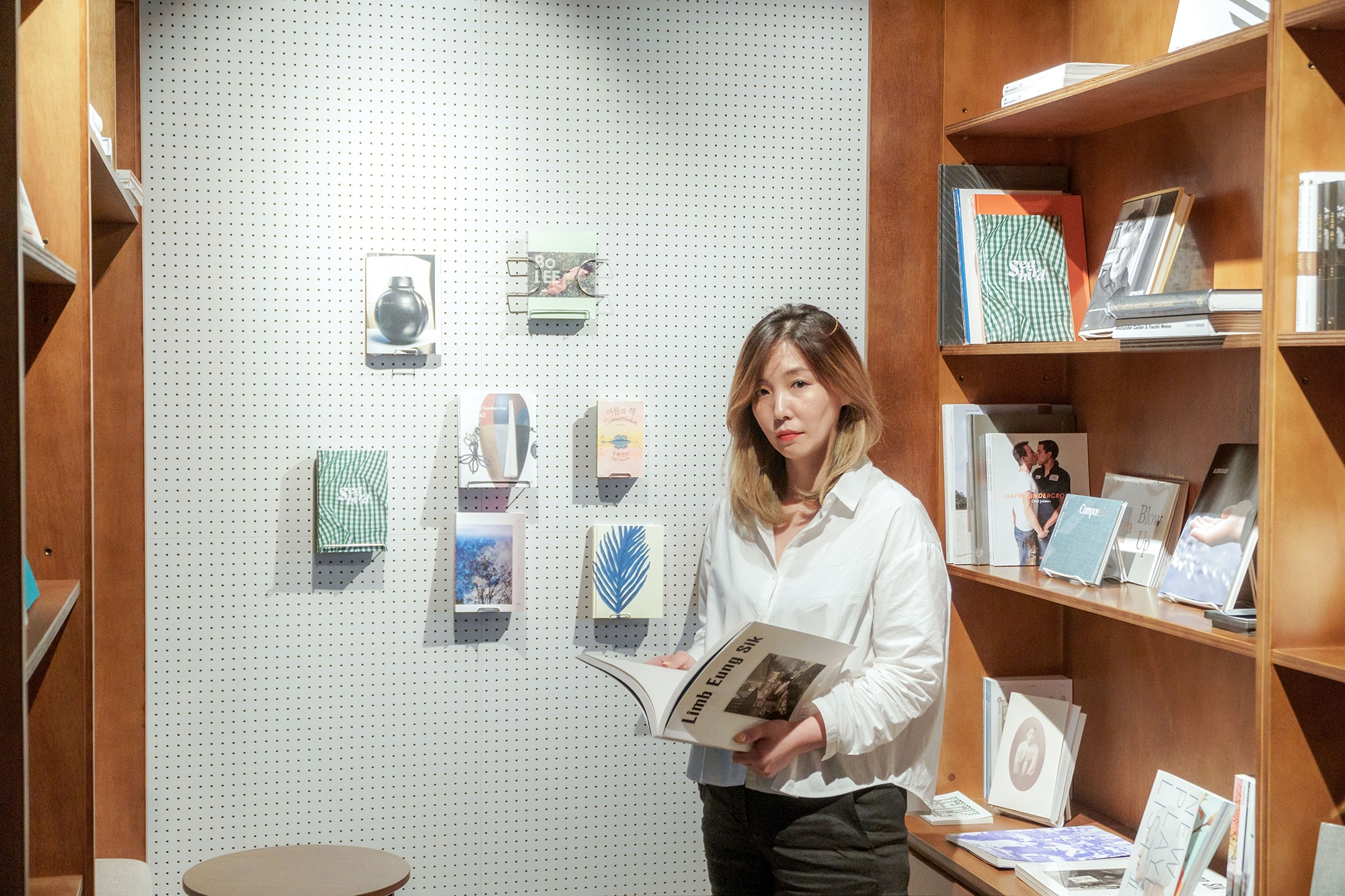 韓流は写真界にも!アジアのアートプラットフォームを目指す「IANN」とは?   © Kim Eunchong