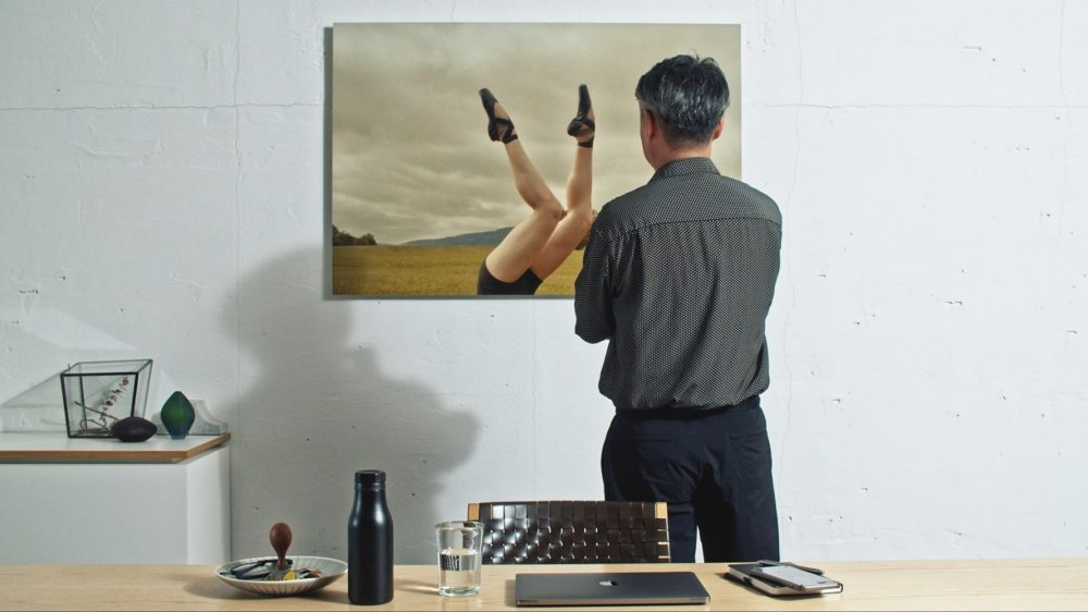 おうち時間が増えているいま、 アート写真を飾る人も増えているという事実。