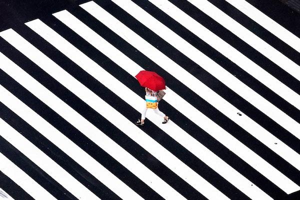 """Yoshinori Mizutani """"Rain"""""""