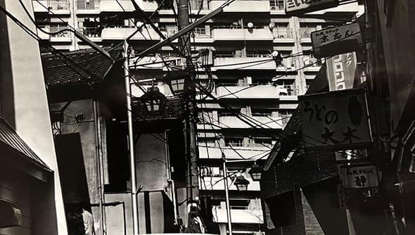 金村修Osamu Kanemura
