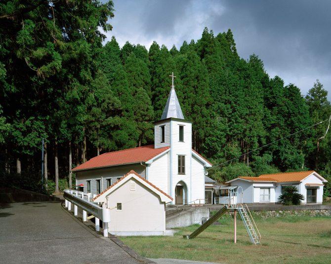 Vernacular Churches