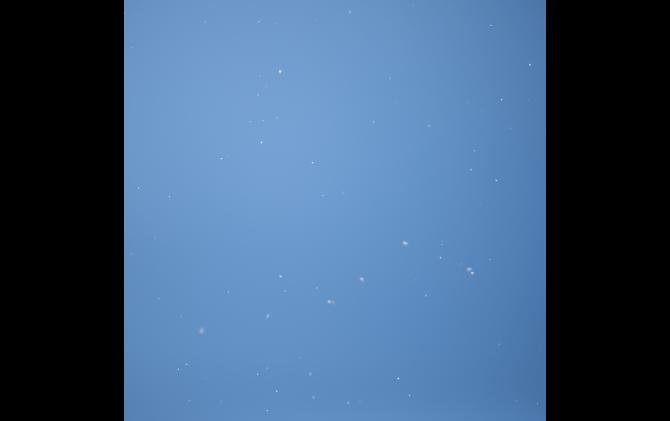 月雪花 Sakura,Snow,Sky