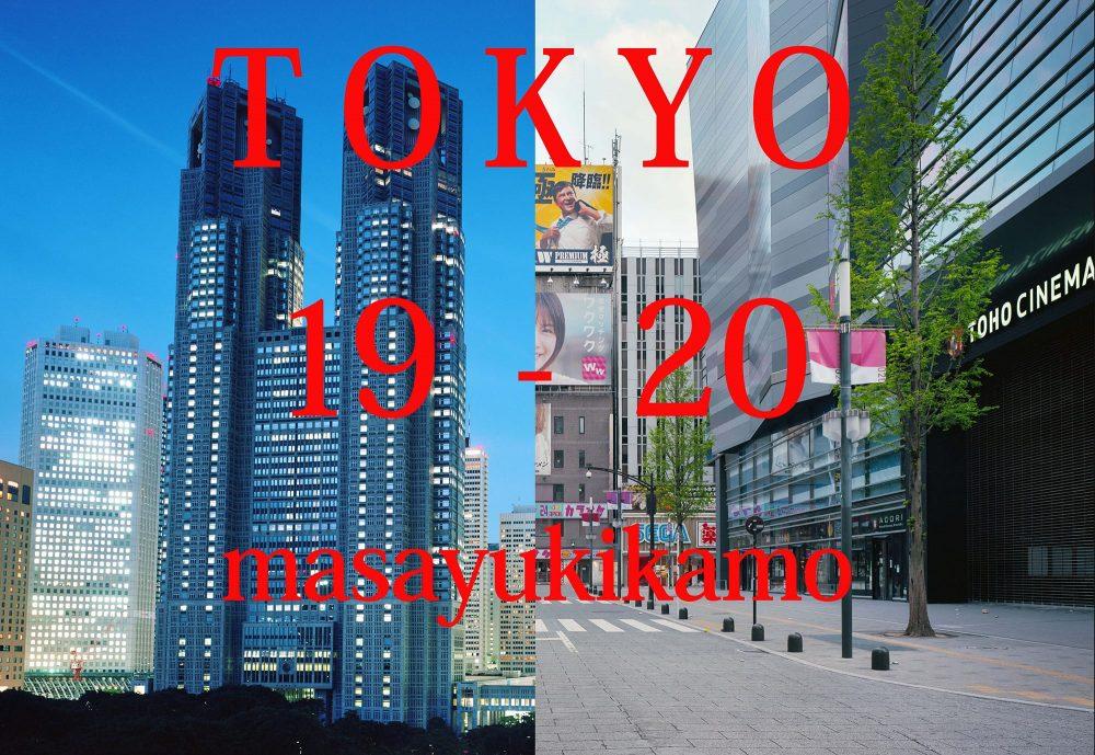 TOKYO 19-20
