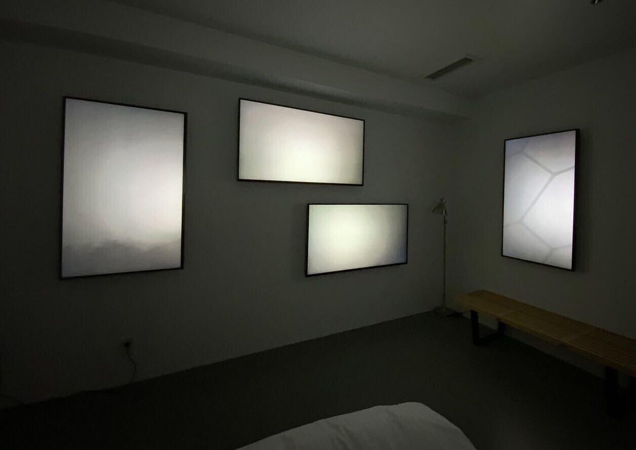 【Go To!アートなホテル Vol.3】ライゾマ真鍋大度の映像に包まれて寝たい!京都のアートホテルBnA Alter Museumに泊まってみた | BnA Alter Museum