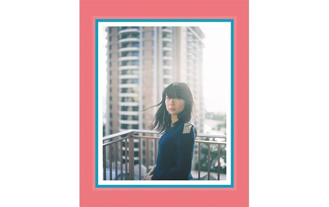 『マリイ』松岡一哲(mm books、2018年)