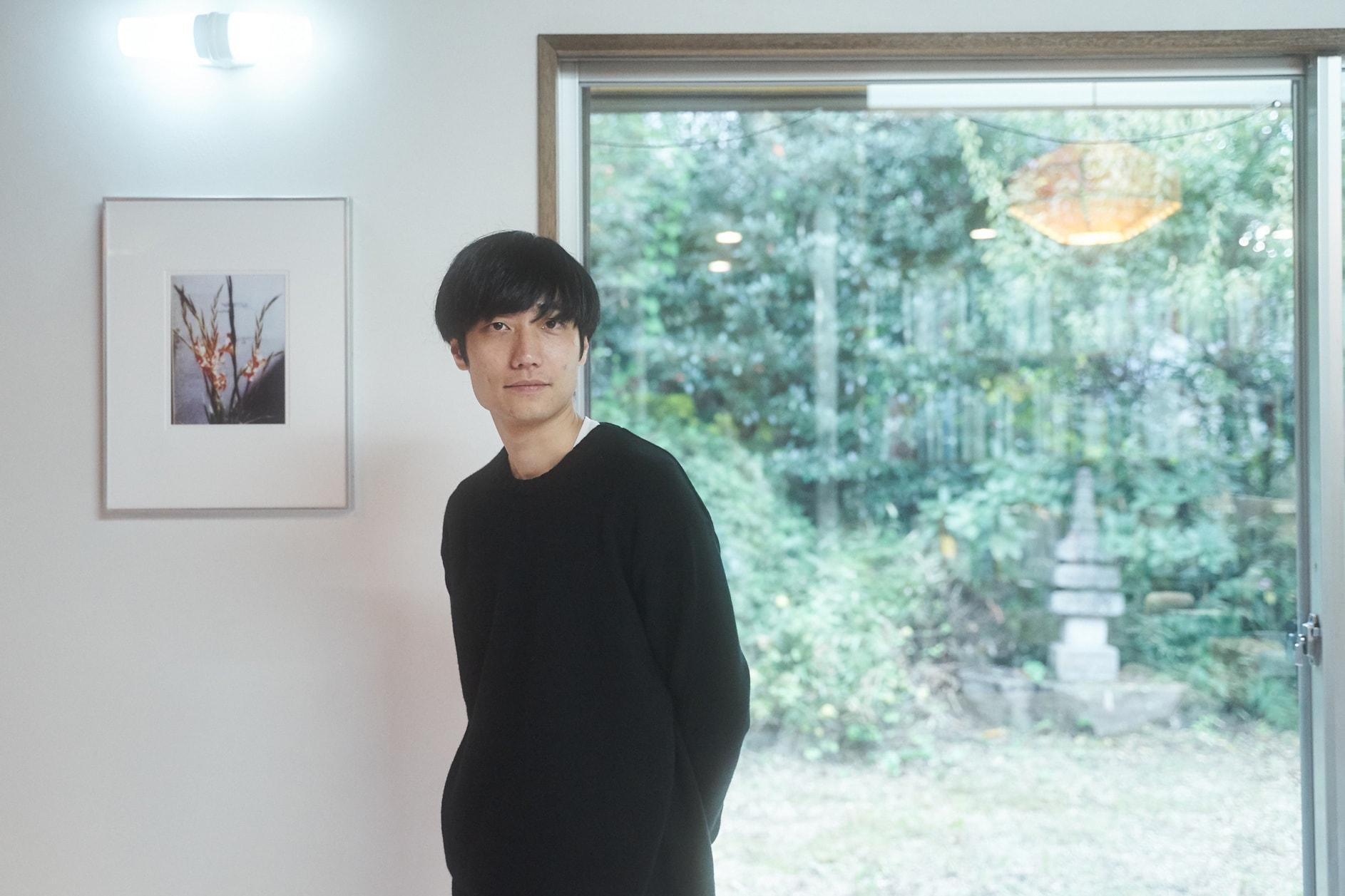 奥山由之インタヴュー 「不確かなもの」をテーマに据えた最新写真集のこと。 憧れの存在、そしてこれからについて。 | 奥山由之