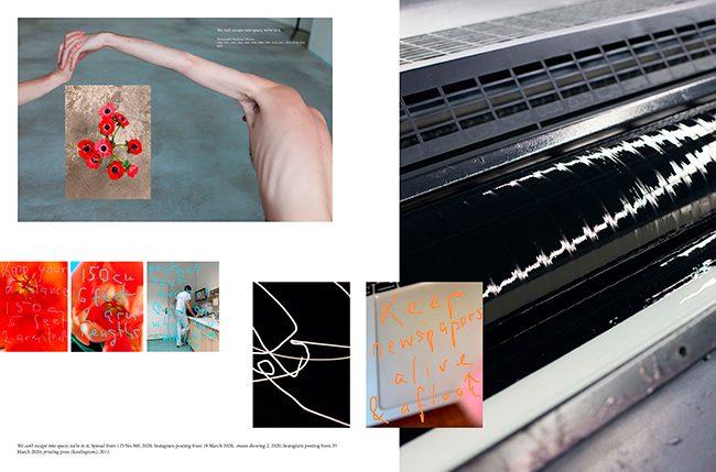 ヴォルフガング・ティルマンスインタヴュー「複雑な時代を照らすアーティスト、ティルマンスの現在地」