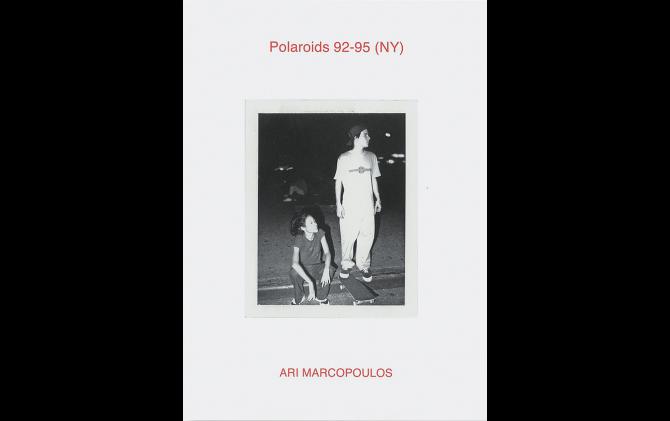 Polaroids 92-95 (NY)