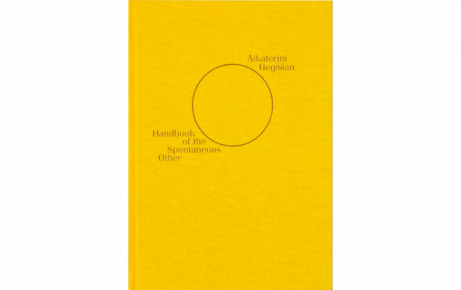 Handbook of the Spontaneous Other