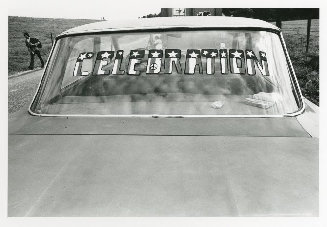 奈良原一高「生きる歓び」1971年 © Narahara Ikko Archives. Courtesy of Taka Ishii Gallery Photography / Film