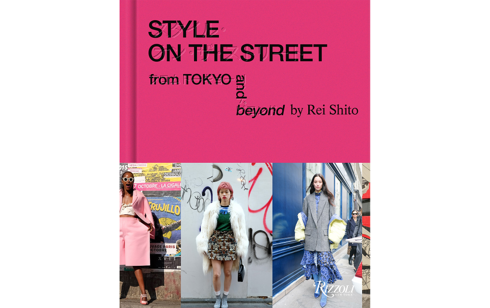 STYLE ON THE STREET from TOKYO and beyond