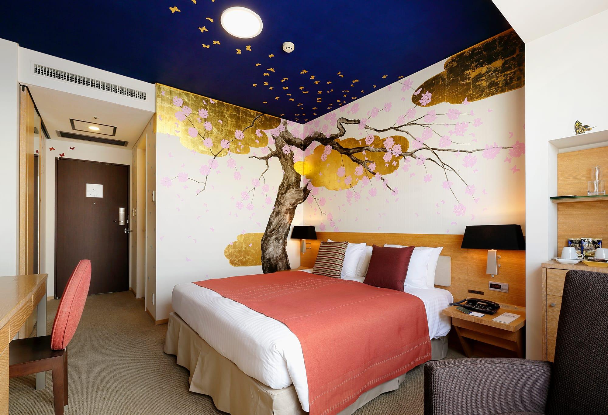 【Go To!アートなホテルVol.4】まるで美術館なパークホテル東京でアート三昧な宿泊を | パークホテル東京