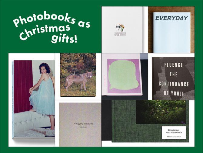 クリスマスに送りたい!  ギフト写真集を紹介【後編】家族や大切な人に送りたい、日常に新たな気づきを得るための8冊