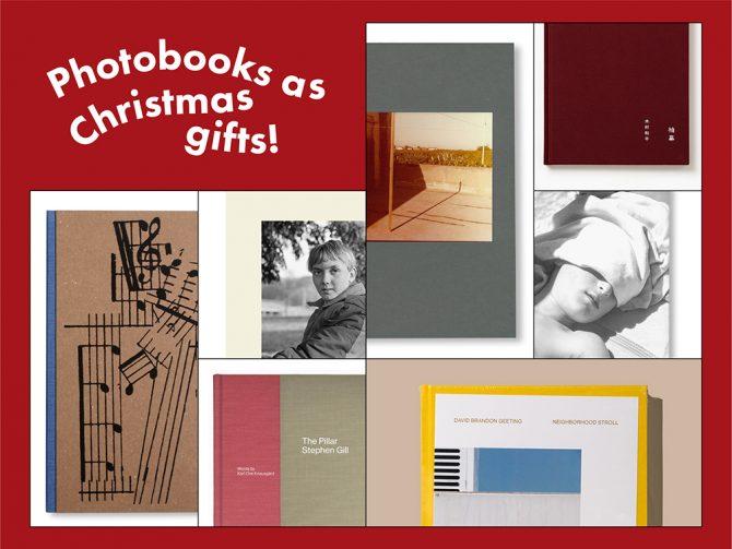 クリスマスに送りたい!  ギフト写真集を紹介【前編】友人に贈りたい、写真集で想像の旅に出るための7冊