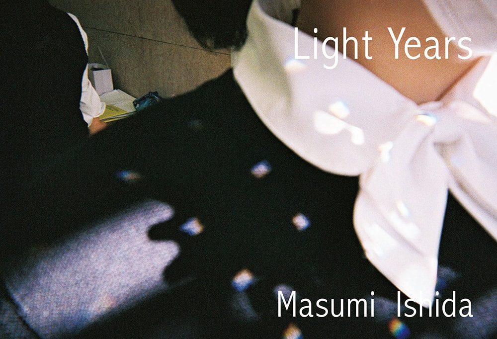『light years -光年-』(2018年、TISSUE Inc.)